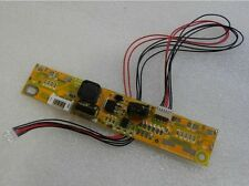 Universal LCD Inverter Board With 6 Pin Cable For LCD Screen Panel Free Shipping