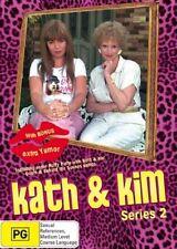 Kath & Kim : Series 2, 2 DVD Set, Region 4, LIKE NEW, Fast  & Cheap Post..2797