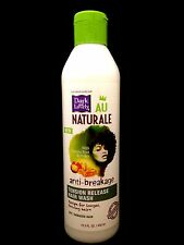 DARK AND LOVELY AU NATURALE ANTI BREAKAGE TENSION RELEASE HAIR WASH SHAMPOO