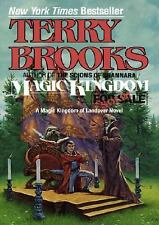 Magic Kingdom for Sale--Sold! (Landover) Brooks, Terry Mass Market Paperback