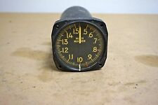 1950's Military Jet Fighter Machmeter