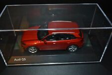 Audi Q5 2013 Schuco diecast vehicle in scale 1/43