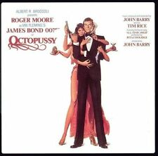 Octopussy [Original Motion Picture Soundtrack] [Remaster] by John Barry...