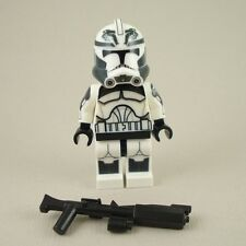 LEGO Star Wars Sinker Clone Trooper Phase 2 Mini Figure