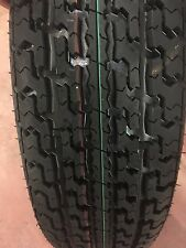 4 NEW ST 2257515 Radial Express 10 PLY Trailer Tires 75R15 R15 75R 225 75 15
