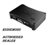 Audison AP8.9 Bit Car 8 Channel Amplifier 35w x8 Bridgeable 130w x4