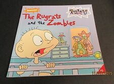 The Rugrats and the Zombies by Sarah Willson (1998, Paperback)