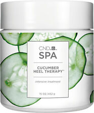 CND Spa - Cucumber Heel Therapy - Intensive Treatment - 425g / 15oz - 90900