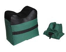Gewehrauflage Einschießgerät Einschießbock Benchrest zweiteilig