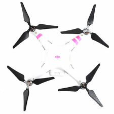 2pairs DJI Phantom 2 Vision Plus 9443 Self-Locking Foldable CF 3-Blade Propeller