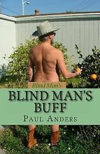 Blind Man's Buff by Paul Anders (2014, Paperback)