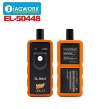 EL-50448 OEC-T5 Auto Tire Pressure Monitor Sensor Activation Tool TPMS For GM
