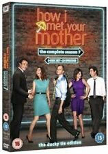 How I Met Your Mother - Series 7 - Complete (DVD, 2012)