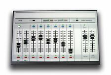 BROADCAST CONSOLE ARRAKIS ARC-8 8 CHANNEL MIXER FM
