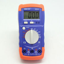 1999 LCD-Inductor Capacitor LC Meter 2nF-200uF / 2mH-20H Ohm vs FLUKE EU ship  r