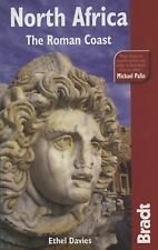 North Africa: The Roman Coast (Bradt Travel Guide North Africa: The Ro-ExLibrary