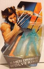 Marvel Universe ICEMAN Action Figure From X-MEN ORIGINS WOLVERINE Comic Series