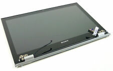 "NEW 11.6"" A1968816A COMPLETE TOP HALF SCREEN ASSEMBLY LCD FOR SONY VAIO PRO 11"