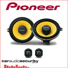 "Pioneer TS-Q131C 13cm 5.25"" 220W 2-Way Custom Fit Speaker for Renault Vehicles"