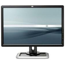 """HP LP2480zx 24"""" Widescreen LED LCD Monitor,built-in Speakers- Warranty to 4/2018"""