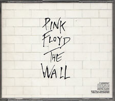 PINK FLOYD - THE WALL 2CD 1990  C2K 36183 COLUMBIA