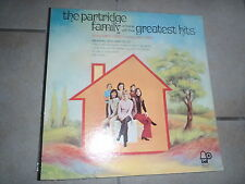 The Partridge Family-Greatest hits Vinyl album