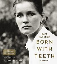 Born with Teeth: A Memoir, Mulgrew, Kate, Acceptable Book