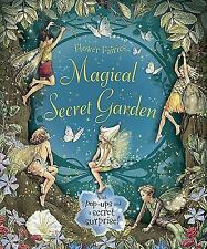 Flower Fairies: Magical Secret Garden by Beatrix Potter and Cicely Mary...