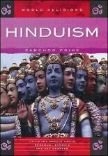 Hinduism (World Religions Series)-ExLibrary