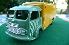 RARE DINKY TOYS SIMCA CARGO MINT IN BOX SEALED