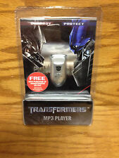 Hasbro Transformers Collector Edition - USB MP3 Player 128MB Mint in Package!