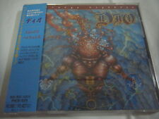 DIO-Strange Highways JAPAN 1st. Press w/OBI Black Sabbath Rainbow Ozzy Osbourne