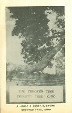 Crooked Tree, OH The Crooked Tree, Sinegar's General Store