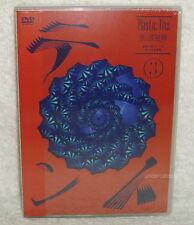 Plastic Tree Ao No Unmei Sen Saishuu Kouen:Tent 3 Nippon Budokan Taiwan 2-DVD+CD
