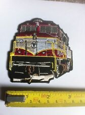 USA Train Railroad Patches - Sew On Patch   (New*)