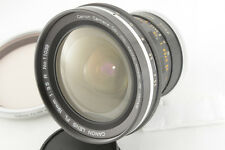 *Excellent* Canon FL 19mm f/3.5 R Wide Angle Lens from Japan #0612