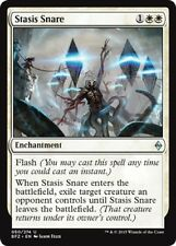 4 x Stasis Snare - Battle for Zendikar - Uncommon - Near Mint