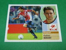 VLADIMIR MANCHEV LILLE OSC LOSC DOGUES PANINI FOOT 2003 FOOTBALL 2002-2003