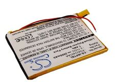 UK Battery for iRiver 1P0708SIL 8GB 1P0716SIL 16GB PG822401AA 3.7V RoHS