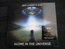 CD  Jeff Lynne's ELO  Alone in the Universe  Electric Light Orchestra Topzustand