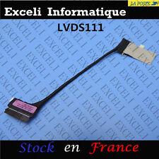 LCD LED PANTALLA PANTALLA VÍDEO CABLE PLANO FLEXIBLE DISPLAY P/N: 450.04P03.0001