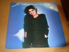 Damaris Carbaugh LP Damaris