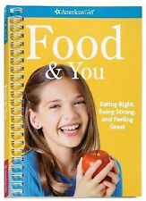 NEW - Food & You (American Girl) by Madison, Dr. Lynda
