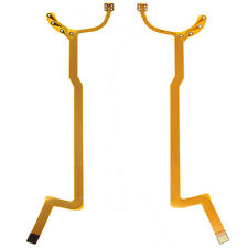 2PCS Aperture Shutter Flex Cable for Canon EF-S 18-55mm f/3.5-5.6 I/II USM