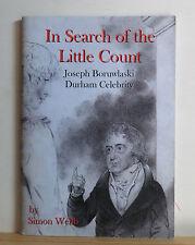 In Search of the Little Count: Joseph Boruwlaski, Durham Celebrity - Bio 1700s