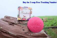 1x Bumebime soap Skin whitening can be very fast double white+++ new Thai