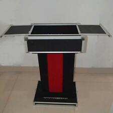Carrying Case & Fold-up Table Base,folding table,magic Tricks,illusions,stage