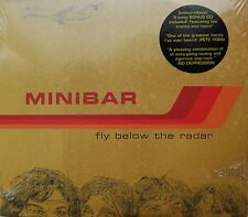 Minibar - Fly Below The Radar [CD New]