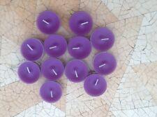 Partylite 36 velas de Higuera candelita