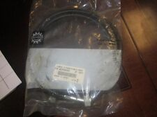 ski-doo snowmobile speedometer cable new 414358600